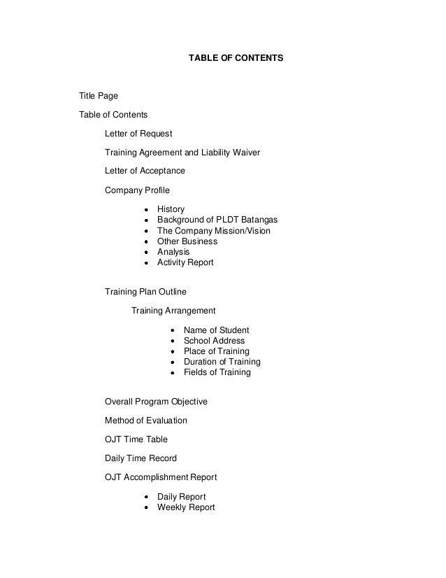Job Transfer Letter Sample from image.slidesharecdn.com