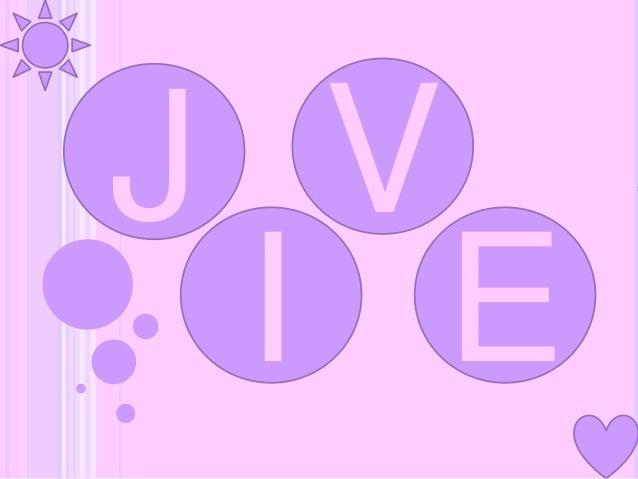 J I V E