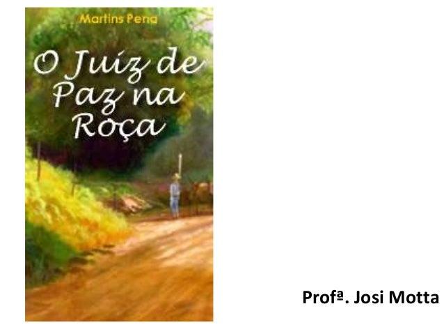 Profª. Josi Motta