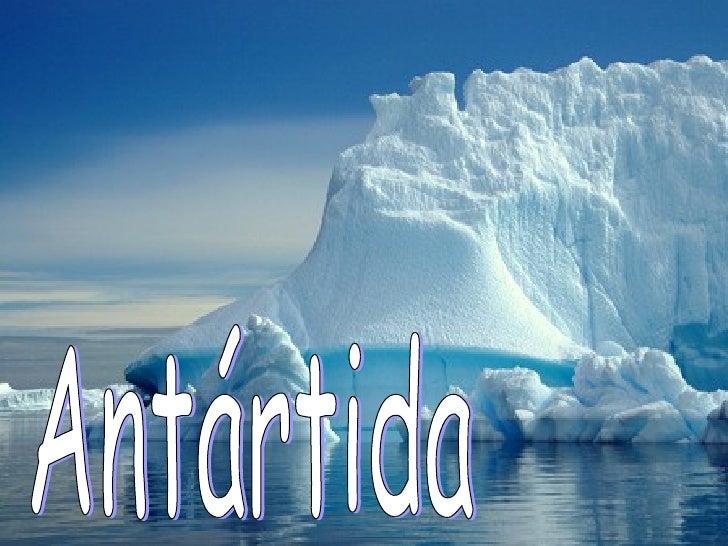 Cuarto continente más grande del mundo, situado casi en su totalidad al sur de los 66°30 latitud Sur. En general, su forma...