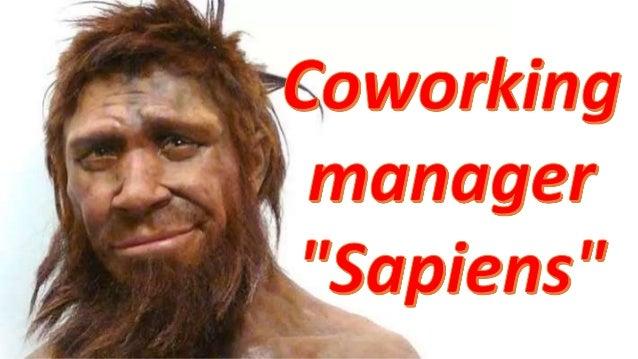 Insegnare a Imparare: la Formazione in spirito Coworking, Dentro e Fuori gli spazi COWO® Slide 3