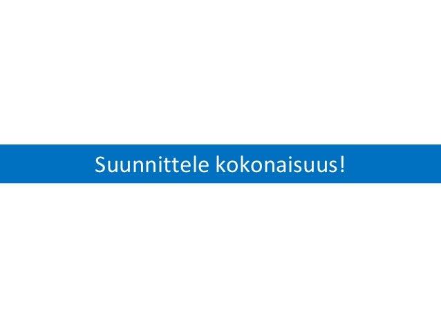 Tähtimalli verkkoympäristön rakenteena Seuranta-/kotisivu, tehtävät ja osallistujat Esim. wiki Yhteisöllinen työskentely R...