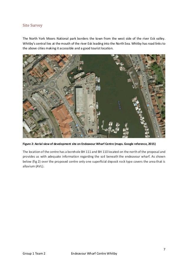 Endeavour wharf centre whitby 290415