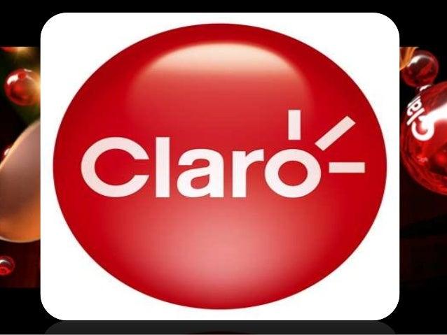 HISTORIALos servicios celulares de Claro se veníanofreciendo bajo la marca COMCEL compañíacolombiana con más de dieciocho ...