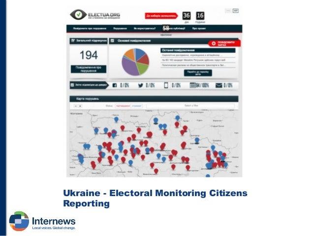CAR: humanitarian information