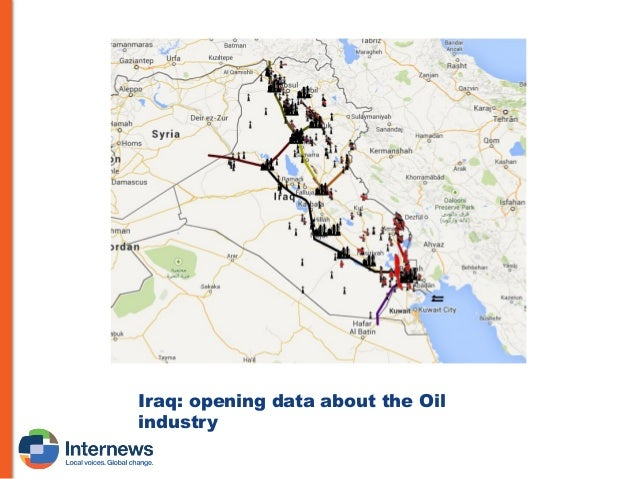 Iraq: mapping media outlets  6