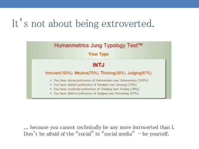 Social Media for Scientists Slide 3