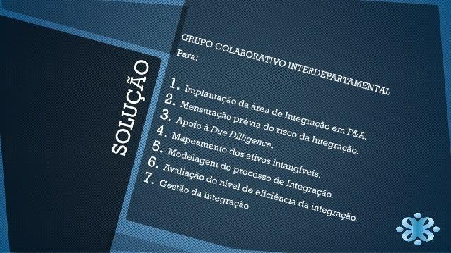 Engenharia da integração 3 fases
