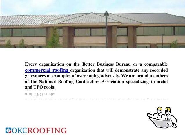 3. I n s t a l l i n g T P O  Okc Roofing ...  sc 1 st  SlideShare & Oklahoma city u2013 commercial roofing organization memphite.com