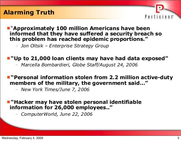 """Alarming Truth """"Approximately 100 million Americans have been informed that they have suffered a security breach so this ..."""