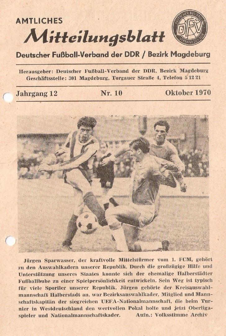 Oktober 1970