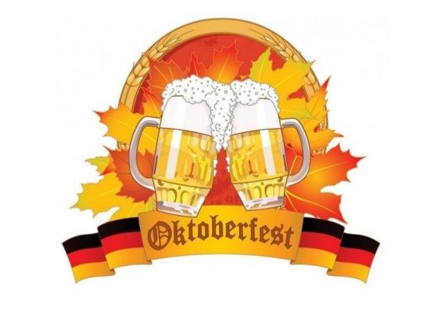 • Das Oktoberfest in München ist das größte Volksfest der Welt. • Das Oktoberfest hat eine lange Tradition: dieses Fest gi...