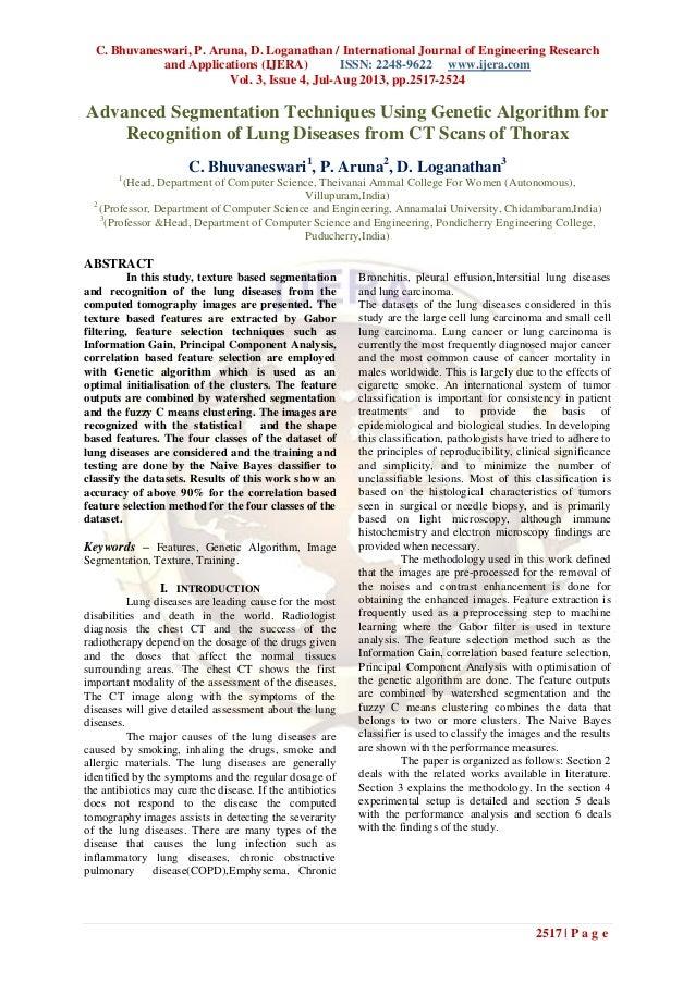 C. Bhuvaneswari, P. Aruna, D. Loganathan / International Journal of Engineering Research and Applications (IJERA) ISSN: 22...