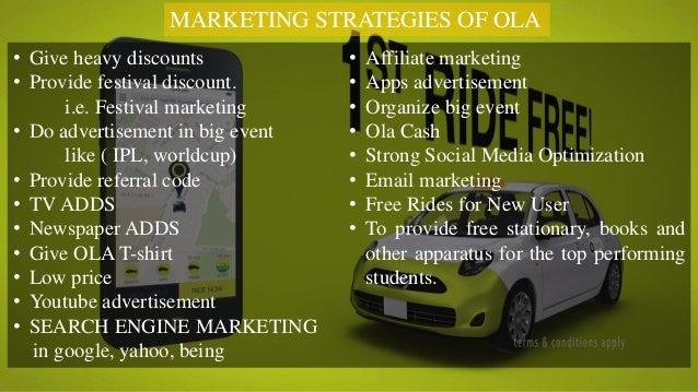 • Give heavy discounts • Provide festival discount. i.e. Festival marketing • Do advertisement in big event like ( IPL, wo...