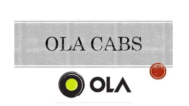  Ola!  Ever decided to take a weekend holiday from the city, but spent hours finding a car  rental? Or taken one on the r...