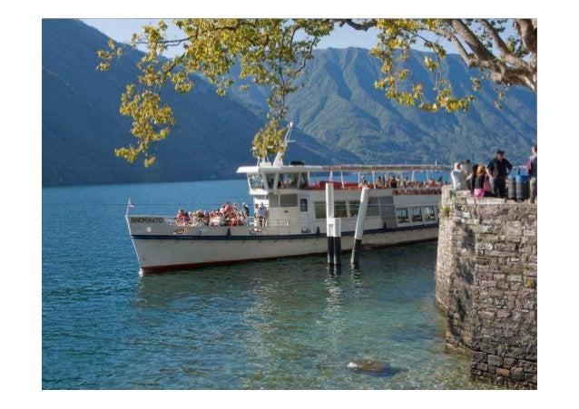Bellagio es seguramente una de los pueblos más bellos y fascinantes del Lago de Como. Su particular ubicación deriva nada ...