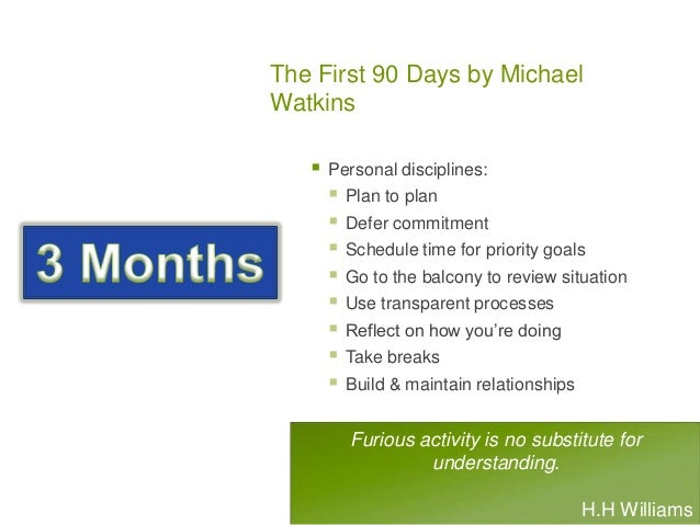 the first 90 days watkins pdf