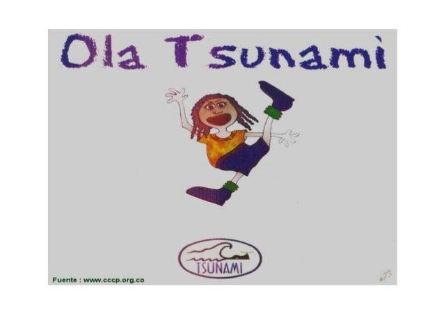 Ola tsunami