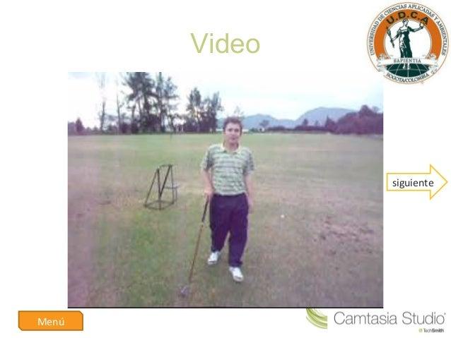 VideoMenúsiguiente