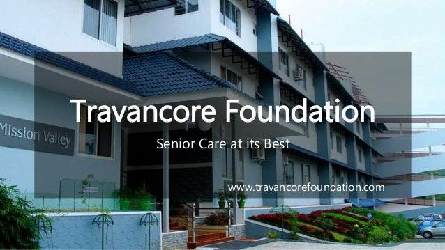 Old age home kerala-travancore foundation-9544717070  Old age home ke...
