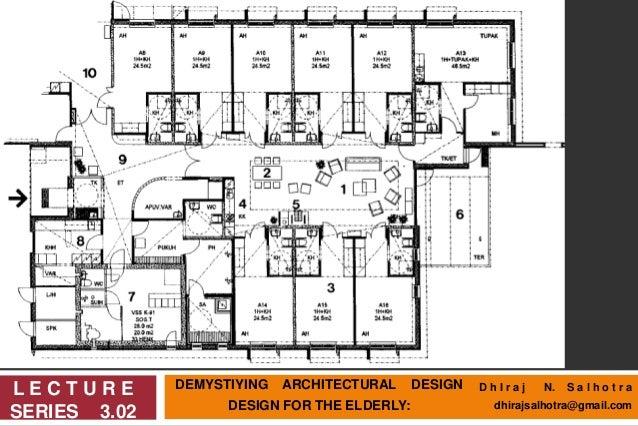 ... 54. DEMYSTIYING ARCHITECTURAL DESIGN ...