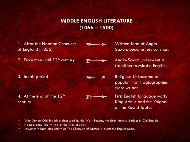 how to speak old english in the medieval times