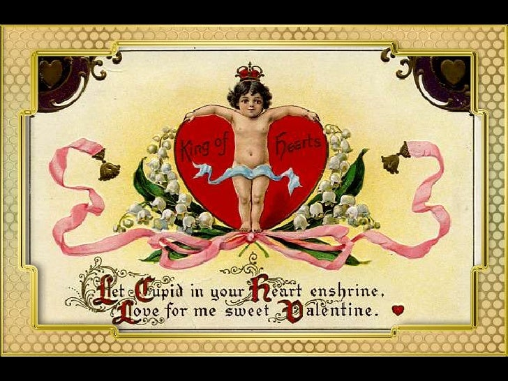 Old fashioned valentines greetings 48 m4hsunfo