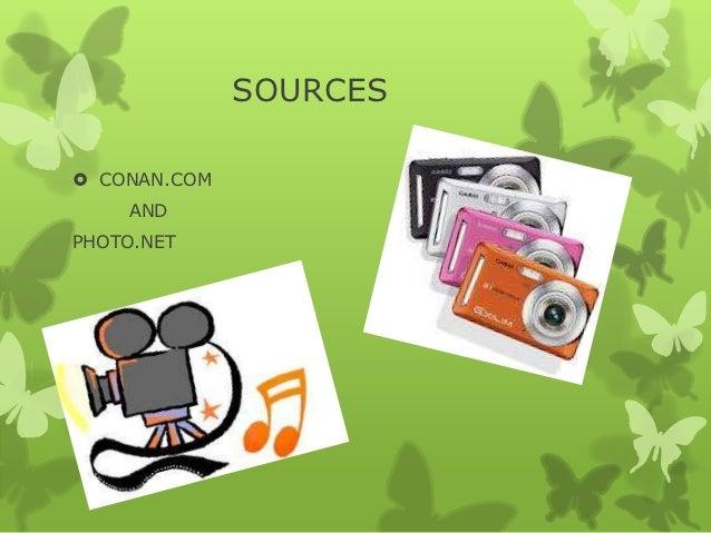 SOURCES CONAN.COM    ANDPHOTO.NET