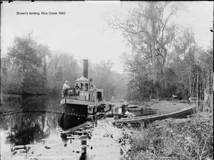 Old Florida 1880 1903