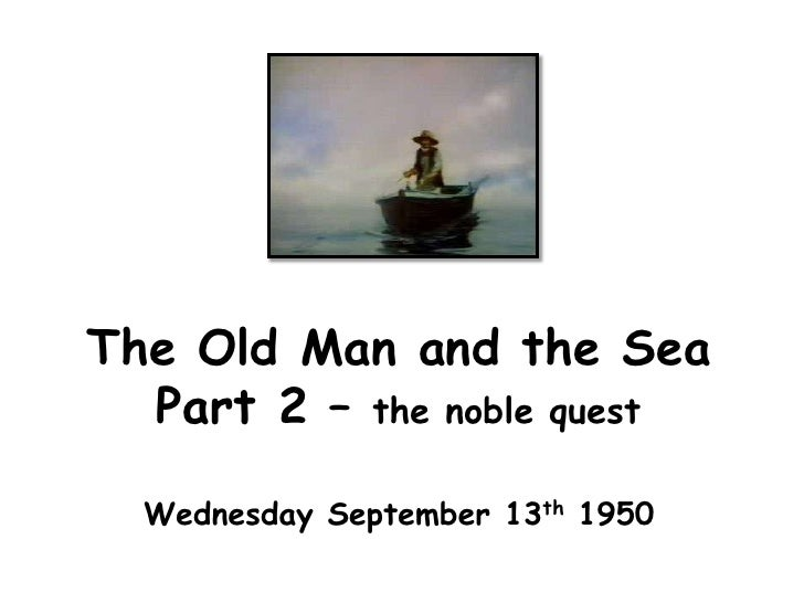 the old man and the sea tragedy Martin falklind was 14 years old when he first read hemingway's book the old man and the sea since that day, he has nurtured the dream of the little man in combat with a marlin, a fish  see full summary ».