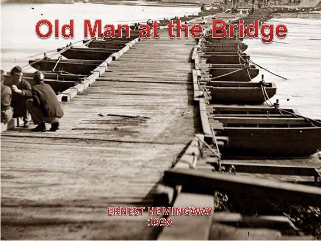 old man at the bridge You may also like e-notes: 3-in-1 value pack volume-1 1hearts and hands, 2old man at the bridge, 3an angel in disguise ₹ 16500 add to cart related products.