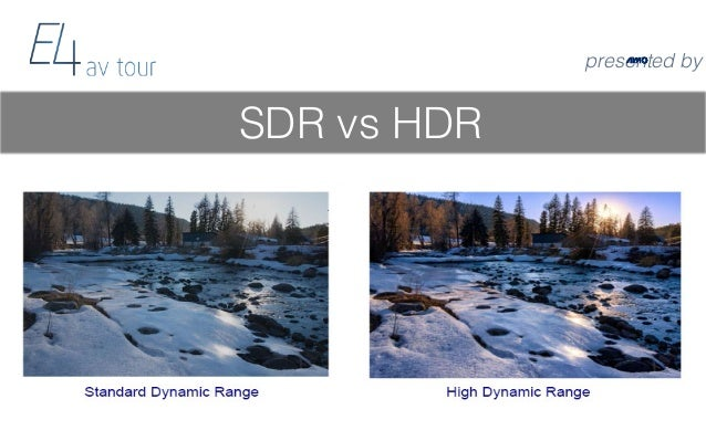 Pubg Hdr Vs No Hdr: OLED Curve Of The Future