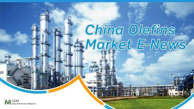 is an e-book that focuses, on the olefin industry chain in China. It helps customers obtain a quick understanding of Chine...