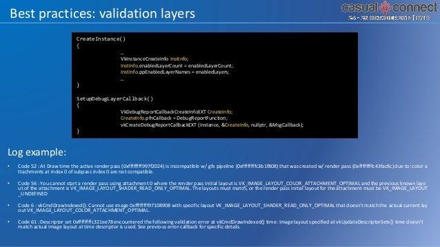 Complicated API? X