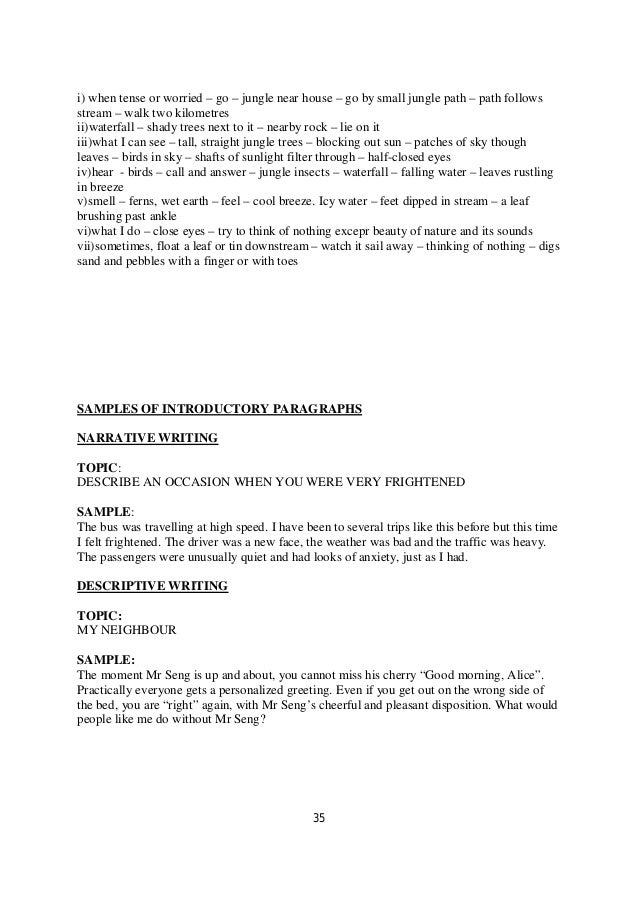 descriptions of a waterfall for descriptive essay Essay writing guide learn the art of brilliant essay writing with help from our teachers learn more.