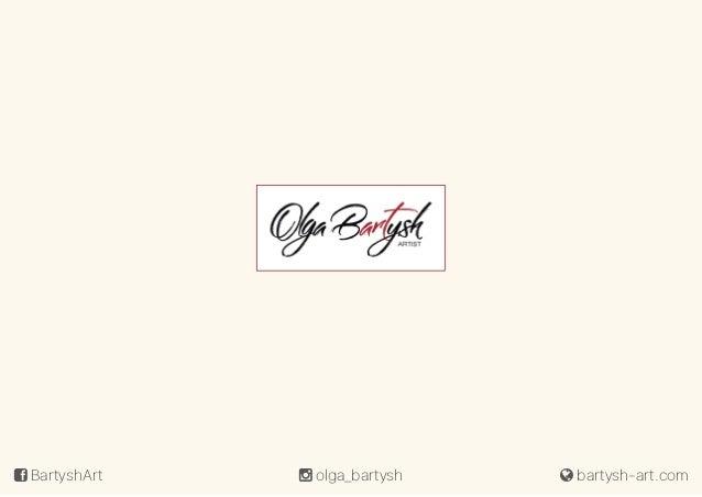  bartysh-art.comBartyshArt olga_bartysh