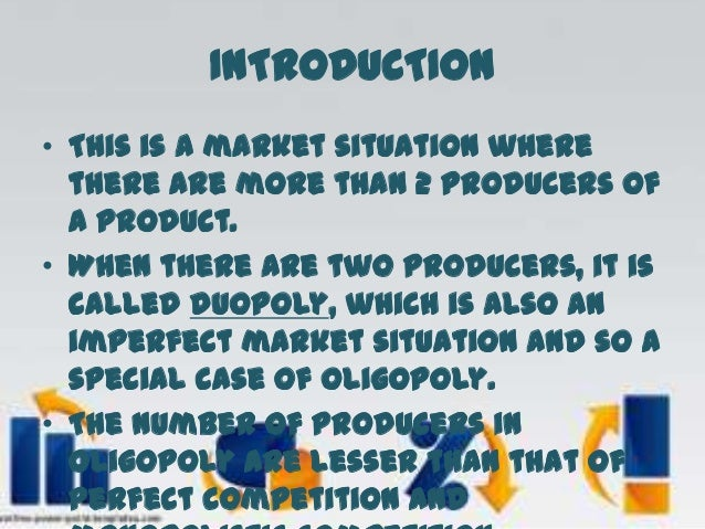 case studies in oligopoly markets Case interview marathon workshop victor cheng's case interview core  frameworks v10  requiring you to use a general market analysis framework   competitor concentration & structure (monopoly, oligopoly, competitive, market  share.