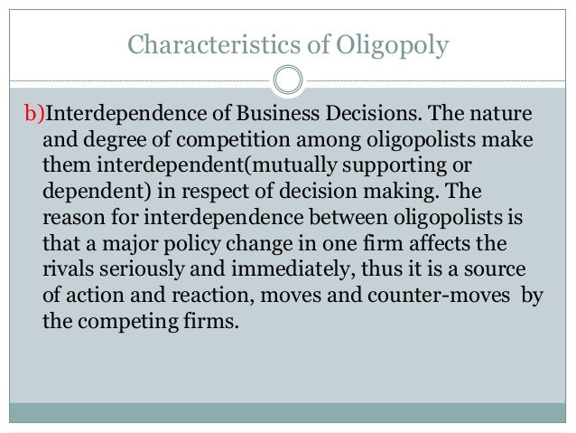 Oligopoly: Price leadership, its types and difficult