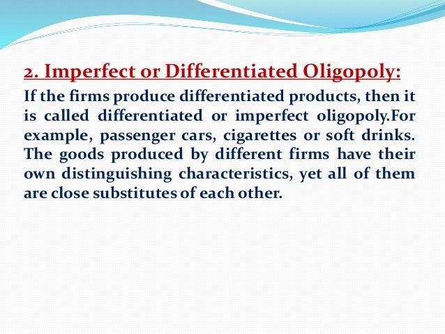 define collusive oligopoly
