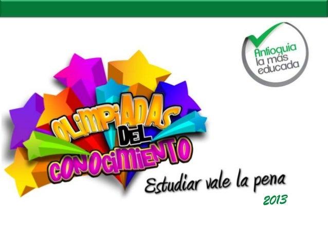 Ganador Selección Antioquia delConocimiento – Municipio: Guarne .Estudiante de 10°.