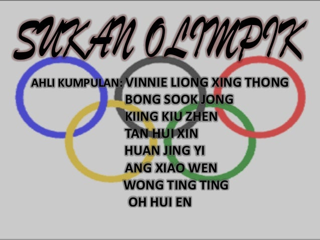 AHLI KUMPULAN: VINNIE LIONG XING THONG             BONG SOOK JONG             KIING KIU ZHEN             TAN HUI XIN      ...