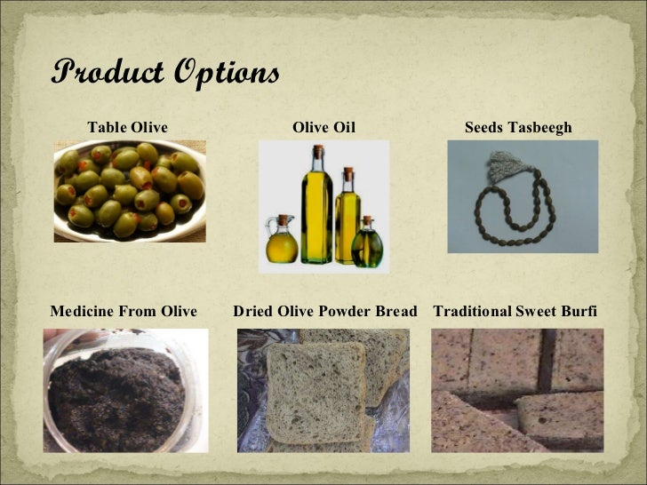 Clearing Up Confusion About Olive Oil Labeling