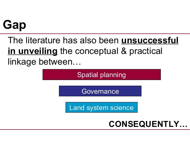 land use planning and its importance in an urban setting The issue is important to  increasing incidence of land use conflict in peri-urban  areas as competition for finite land and water resources continues to intensify  a  the basics of peri-urban land use planning in its current form in australia 1.