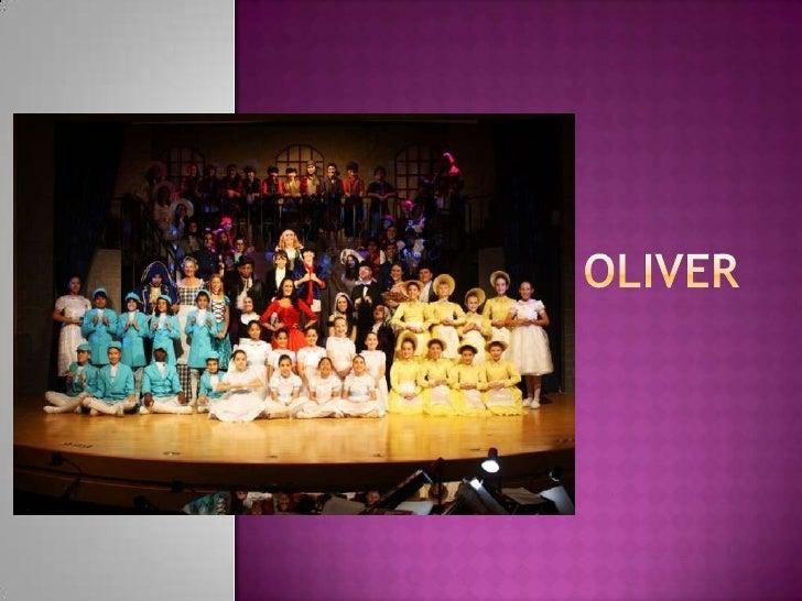 Oliver<br />