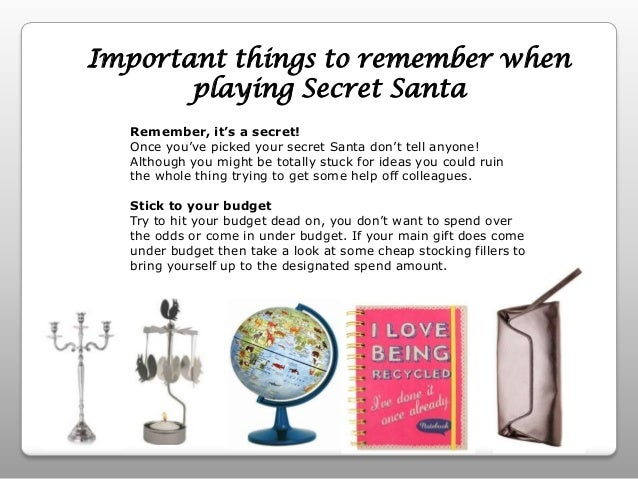 How to Do a Secret Santa: 12 Steps (with Pictures) - wikiHow