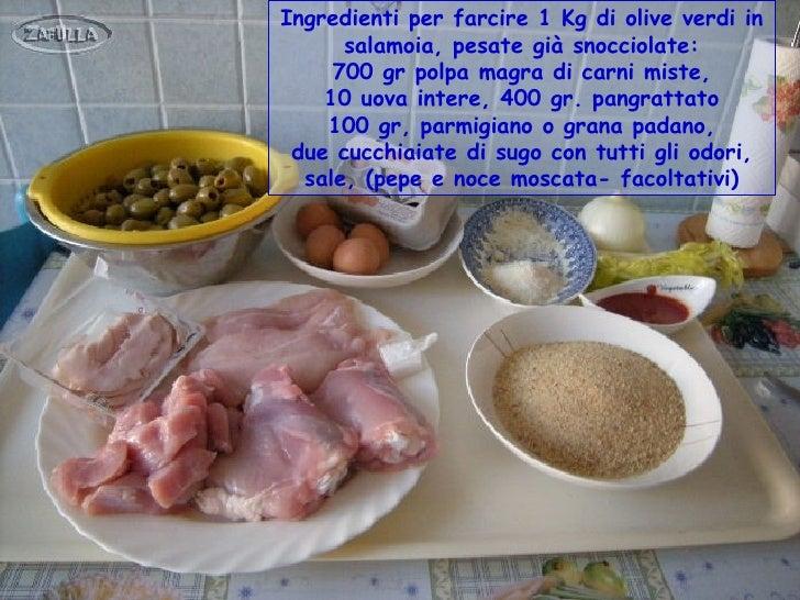 Non lasciatevi spaventare né dai tempi di preparazionené dal numero degli ingredienti, perché si può utilizzare  qualcosa ...