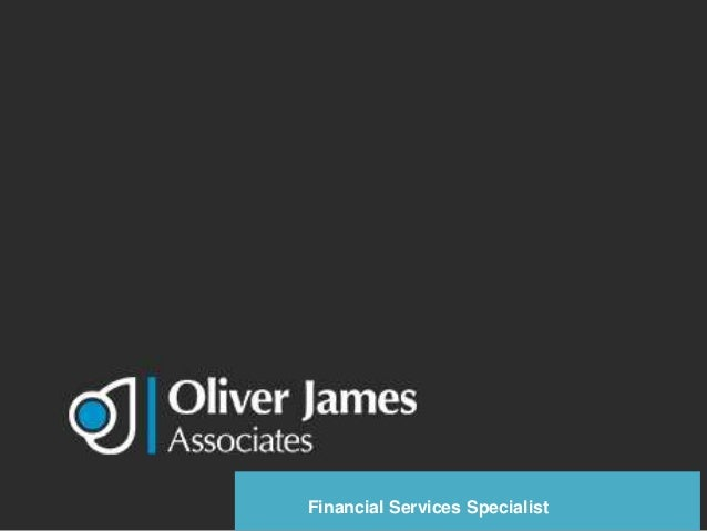 Financial Services Specialist