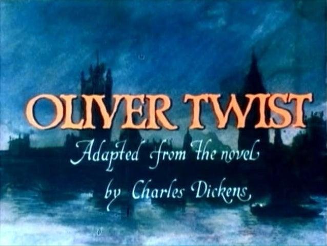 OLIVER TWISTSOLIVER TWISTS  I NOVEL BY CHARLESI NOVEL BY CHARLES DICKENS………………DICKENS………………