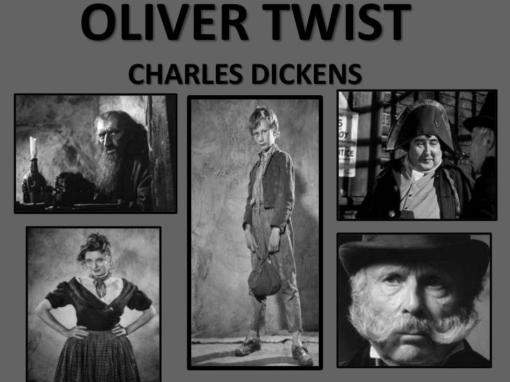 an analysis of major characters in oliver twist by charles dickens Main characters of two prominent charles dickens' novels, oliver twist from ''oliver twist'' and pip from ''great expections'' have a similar lifepath and share common characteristics the reason might be that both reflect painful experiences which occurred in dickens' past.