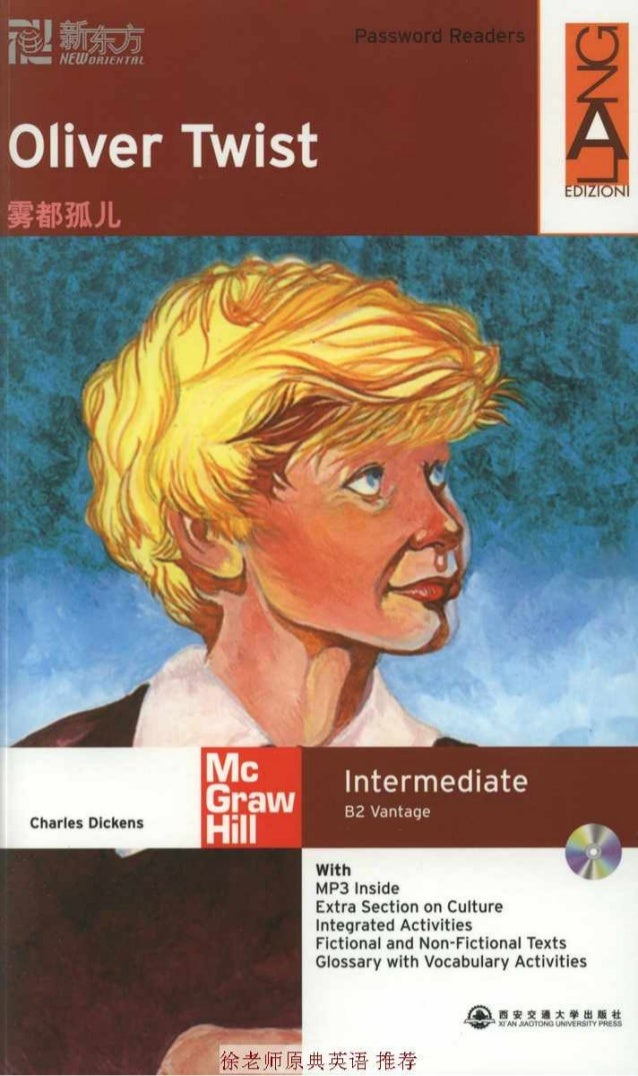 oliver twist coursework Get this from a library oliver twist, charles dickens [andrew sprakes.